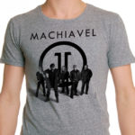 TSHIRT-Machiavel band11